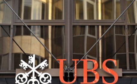 Banca elvetiana UBS