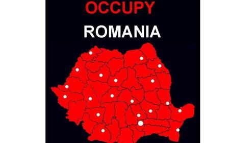 Ocupati Romania