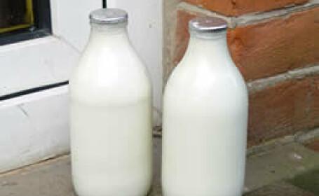 O dieta fara lactate, solutia oamenilor de stiinta pentru combaterea cancerului