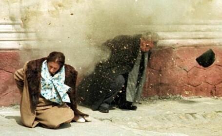 Marturiile soldatului care i-a ucis pe sotii Ceausescu. Cum a ajuns Ionel Boeru sa puna capat regimului comunist
