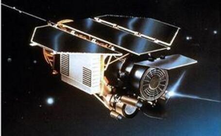 Satelitul ROSAT