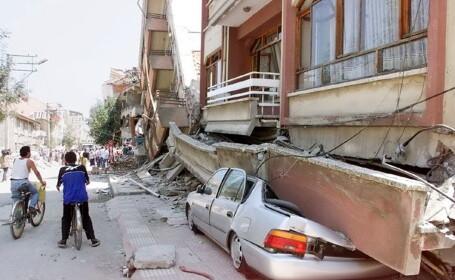 Cutremur 99