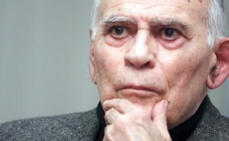 Regizorul Liviu Ciulei a murit. \