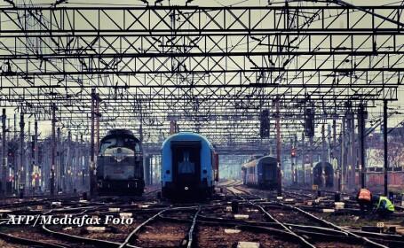 CFR, trenuri
