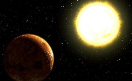 Planeta unde anul dureaza doar 18 ore. O lume a apelor, la 40 de ani lumina de Pamant