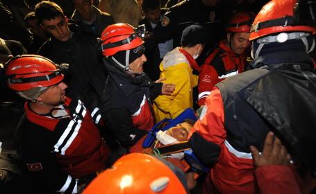 cutremur Turcia