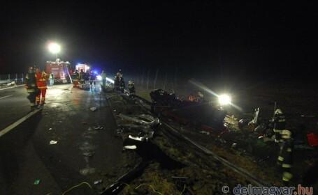 Accident in Ungaria - 31