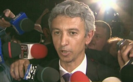 Ministrul Economiei: Nu incheiem contractul. DD: Au calcat in picioare oferta noastra pentru Oltchim