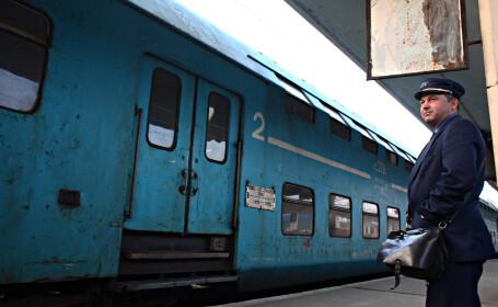 400 de calatori fara bilet intr-un singur tren. De 10 ori mai multi decat politistii si jandarmii