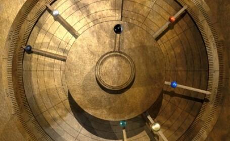 ceas astronomic antic, Antikythera