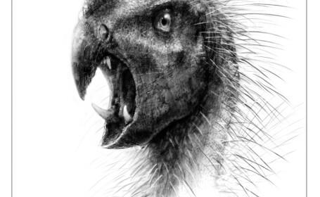 dinozaurul Dracula