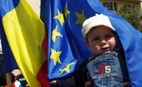 steaguri uniunea europeana romania