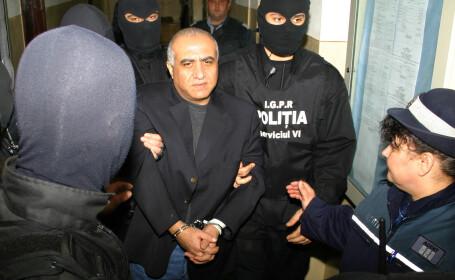 Omar Hayssam vrea sa fie rejudecat in dosarele care i-au adus in total 20 de ani de inchisoare