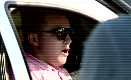 Raducu Mazare risca dosar penal daca se demonstreaza ca el era la volan pe Autostrada Soarelui