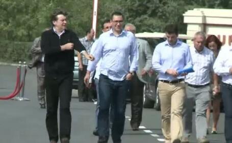 Alegeri 2012: Cum alearga politicienii dupa un colegiu ca sa nu ramana in afara Parlamentului