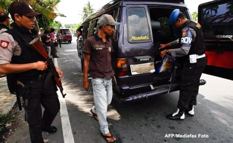 Indonezia, terorism