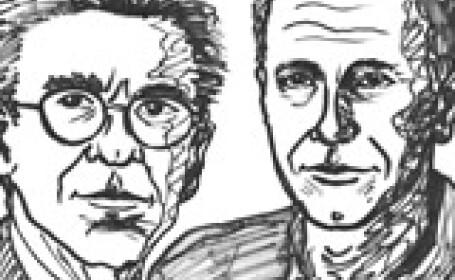 Brian K. Kobilka şi Robert J. Lefkowitz