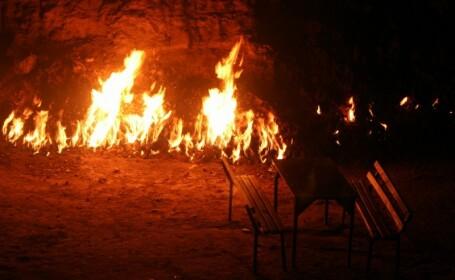 Dealul care arde - 9