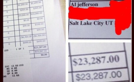factura Jefferson