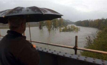inundatii Napoli