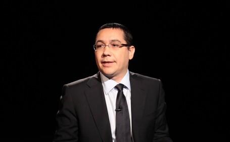 Boc: Cer premierului Ponta adoptarea ordonantei care permite autoritatilor sa nu majoreze taxele