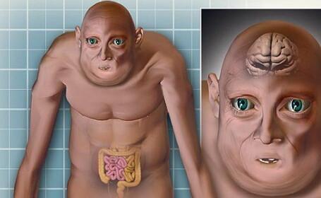 cum va arata omul peste 1.000 de ani
