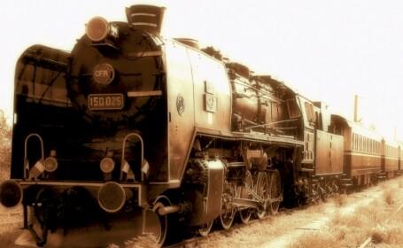 Trenul Regal va reface calatoria istorica a Regelui Ferdinand spre incoronarea de la Alba Iulia