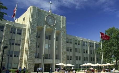 Universitatea St. John's