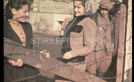 evrei, ghetoul Kutno, Polonia