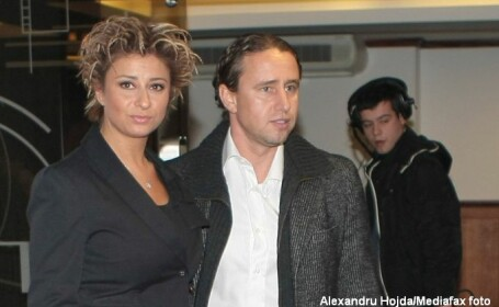 Ana Maria Prodan a pierdut sarcina. Nici titlul cu Steaua nu ii poate reda lui Reghe bucuria