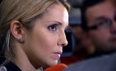 Interviu Mediafax: Evghenia Timosenko - \