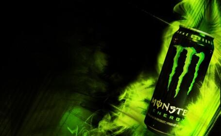 Plangere impotriva fabricantului bauturii pe baza de cafeina Monster Energy in urma unui deces