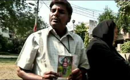 copii rapiti india