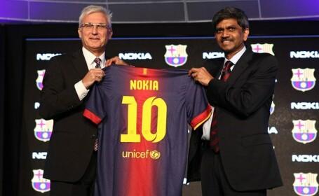 NOKIA Barcelona