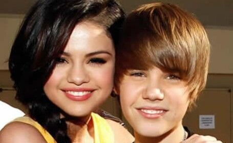 Selena si Justin