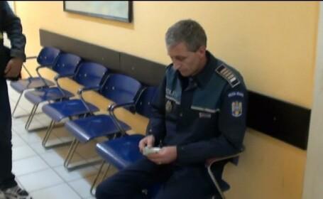 politist mita