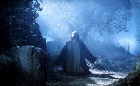 Iisus in Gradina Ghetsimani, film