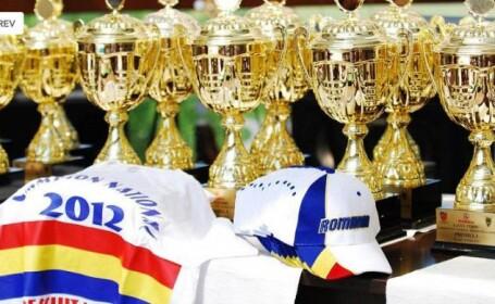 Anglia acuza Romania ca a trisat la campionatul mondial de pescuit. \