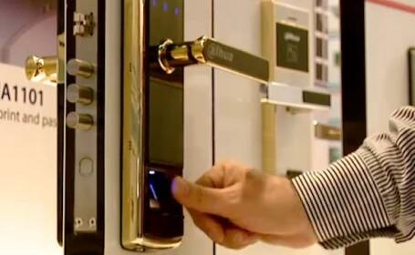 Ultimele tehnologii pentru sistemele antiefractie: Primesti fotografia hotului instant pe telefon