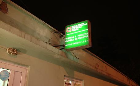 spitalul turcanu