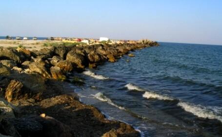 Unda verde pentru soseaua dintre portul Tomis si Mamaia. 11 MILIOANE de euro pentru 4 kilometri