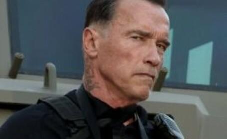Schwarzenegger vrea sa fie presedintele Statelor Unite in 2016. Momentan, il incurca legea