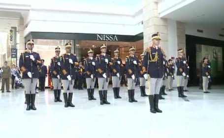 armata mall