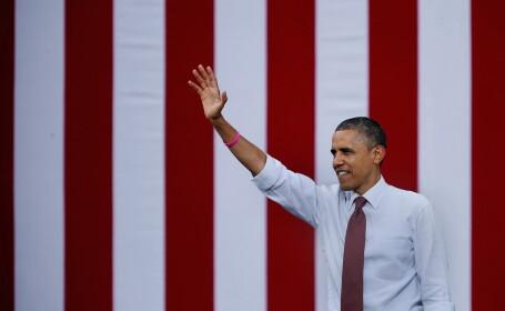 The Economist il sustine in alegeri pe Obama: \