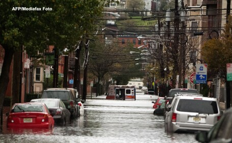 Uraganul Sandy - 10