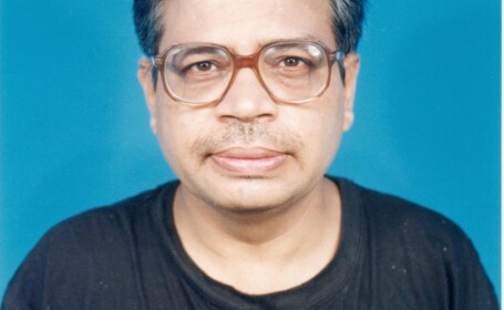 Abhas Mitra, fizician indian