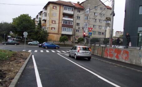 strada noua,Timisoara
