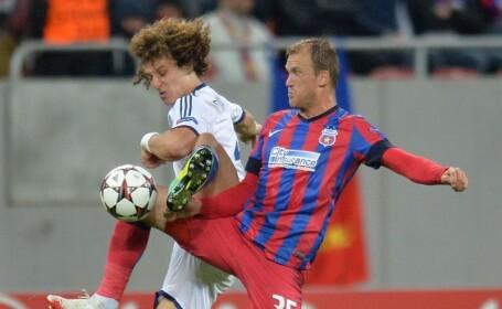 Steaua - Chelsea