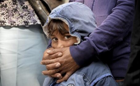 Suedia va plati 17 milioane de euro despagubiri romilor inclusi intr-o baza de date, considerata de justitie discriminatorie