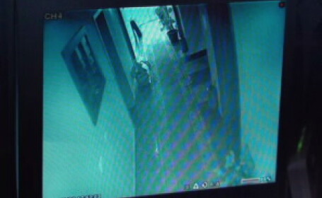 imagini camera de supraveghere, hotel